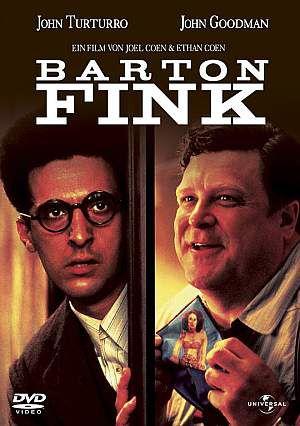 Barton Fink (DVD) 1991