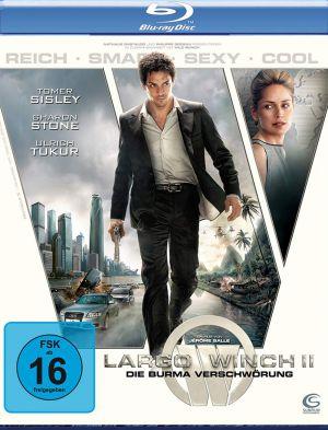 Largo Winch 2 (Blu-ray) 2011