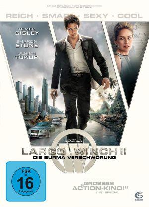 Largo Winch 2 (DVD) 2011