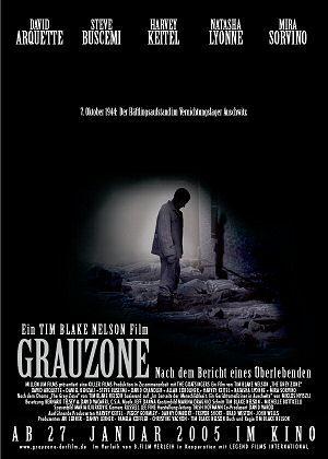Die Grauzone