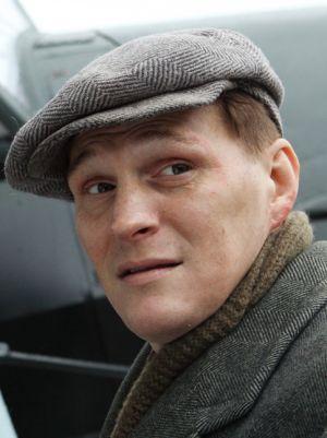 Georg Friedrich, Mein bester Feind (Szene 06) 2011