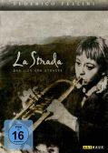 Das Lied der Straße - La Strada