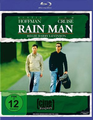 Rain Man - CineProject