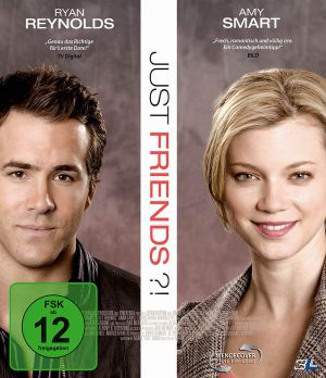 Just Friends?! (Blu-ray) 2005