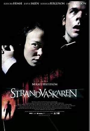 Drowning Ghost (Kino) schwedisch