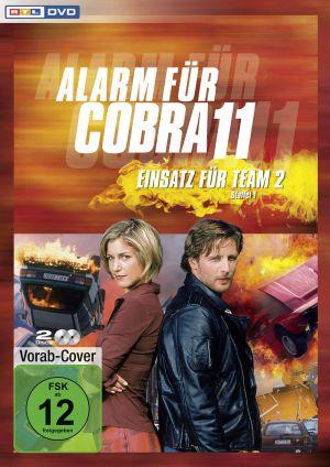 Alarm für Cobra 11 - Einsatz für Team 2 (Staffel 1)