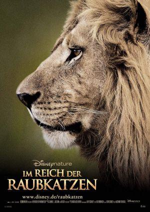 Im Reich der Raubkatzen (Kino) 2011