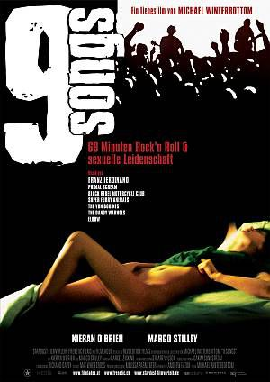 9 Songs, Nine Songs (Kino) 2004