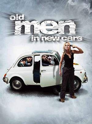 Old Men In New Cars (Kino)