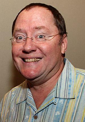 John Lasseter, Cars 2 (Synchronstudio 16) 2011