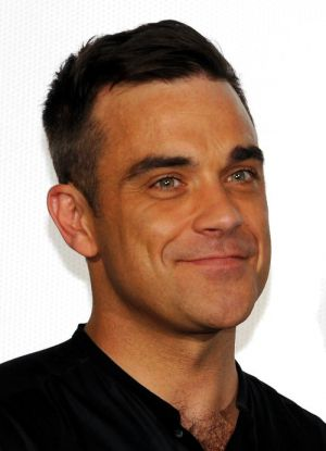 Robbie Williams, Cars 2 (Premiere 025) 2011