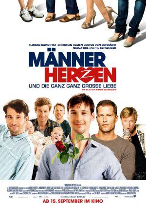 Männerherzen ... und die ganz, ganz große Liebe (Kino) 2011