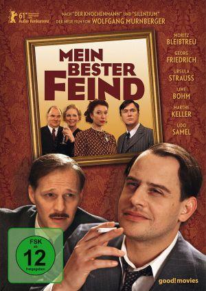 Mein bester Feind (DVD) 2011