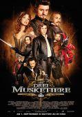 Die drei Musketiere (3D) (Kino) 2011