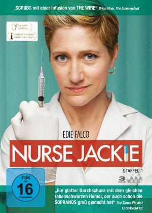 Nurse Jackie - Staffel 1