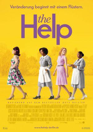 The Help (Kino) 2011