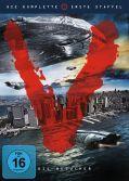 V - Die Besucher: Die komplette 1. Staffel