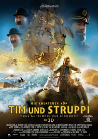 Die Abenteuer von Tim und Struppi - Das Geheimnis der 'Einhorn'