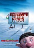 Arthur Weihnachtsmann (3D)