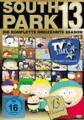 South Park - Die komplette dreizehnte Season