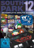 South Park - Die komplette zwöfte Season