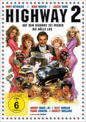 Highway 2 - Auf dem Highway ist wieder die Hölle los (DVD) 1984