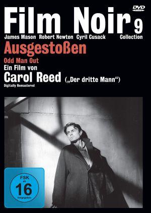 Ausgestoßen (DVD) 1947