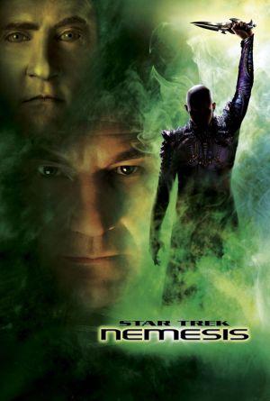 Star Trek 10: Nemesis (Plakat) 2002