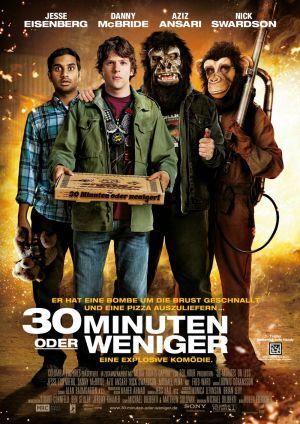 30 Minuten oder weniger (Kino) 2011