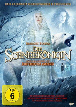 Die Schneekönigin 2002