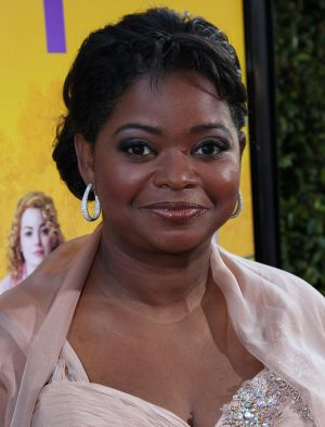 Octavia Spencer, The Help (Premiere LA 0504) 2011