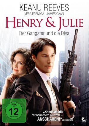 Henry & Julie - Der Gangster und die Diva (DVD) 2010