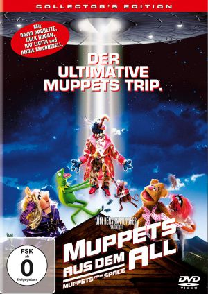 Muppets aus dem All (Collector's Edition)