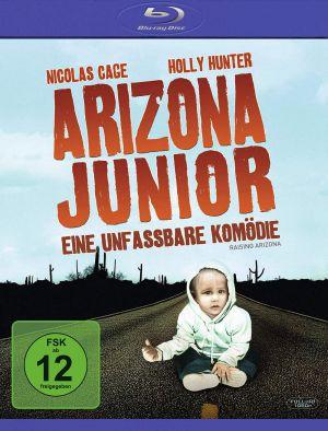 Arizona Junior (Blu-ray) 1987