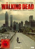 The Walking Dead - Die komplette erste Staffel