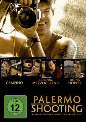 Palermo Shooting (DVD) 2008