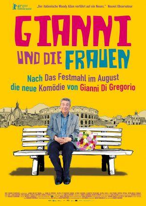 Gianni und die Frauen (Kino) 2011