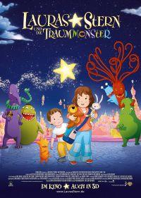 Lauras Stern und die Traummonster (3D) (Kino) 2011