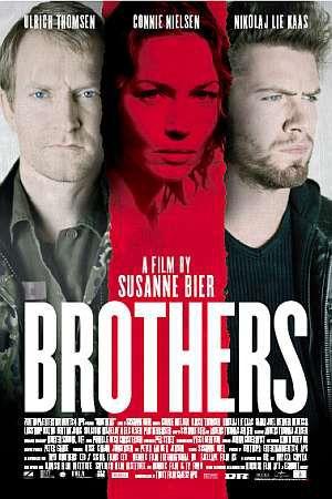 Brothers - Zwischen Brüdern