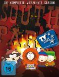 South Park - Die komplette vierzehnte Season
