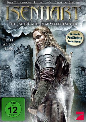 Isenhart - Die Jagd nach dem Seelenfänger (DVD) 2011