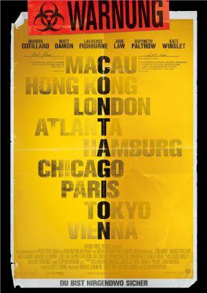 Contagion (Kino) 2011