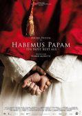 Habemus Papam - Ein Papst büxt aus!