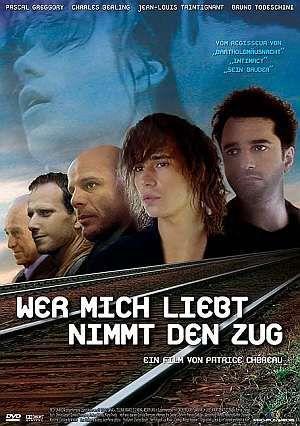Wer mich liebt, nimmt den Zug (DVD)