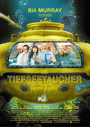 Die Tiefseetaucher (Kino) 2004