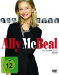 Ally McBeal - Complete Box