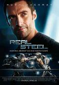 Real Steel - Stahlharte Gegner (Kino) 2011
