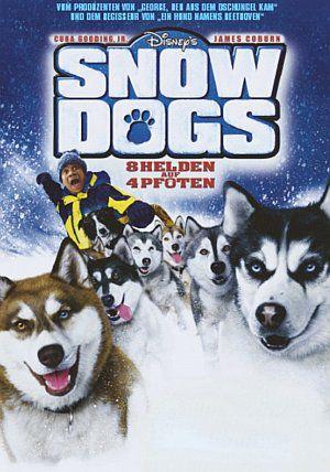 Snow Dogs - Acht Helden auf vier Pfoten (DVD) 2002