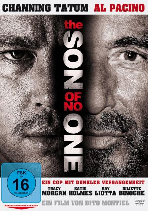 The Son of No One (DVD) 2011