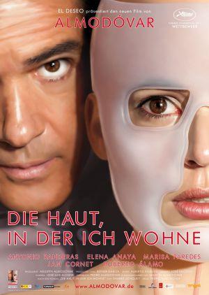 Die Haut, in der ich wohne (Kino) 2011